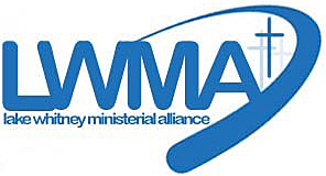 Lake Whitney Ministerial Alliance logo